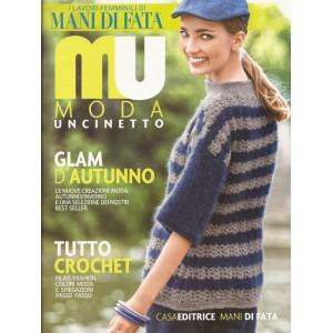 Mani di Fata Magazine - Crochet Fashion