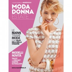 Revista Mani di Fata - Moda Donna Estate