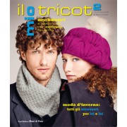 Mani di Fata Magazine - My Tricot n.2