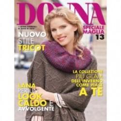 Mani di Fata Magazine - Special Knitting for Woman 13