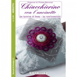 Craft Magazine - Needle Tatting