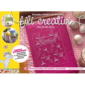 Mani di Fata Magazine - Creative Threads