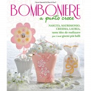 Mani di Fata Magazine - Cross Stitch Favors
