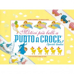 The Most Beautiful Cross Stitch Motifs 2 - Special for Children