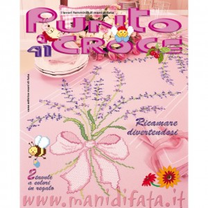 Cross Stitch n. 41