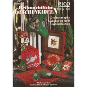 Cross Stitch Magazine - Rico Design  Christmas Gfts  n.29