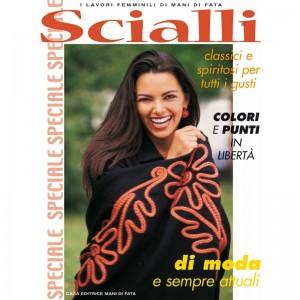 Mani di Fata Magazine - Shawls