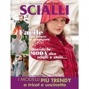 Revista Mani di Fata - Chales n.2