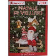 Manual Stafil - Navidad de Terciopelo