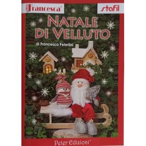 Stafil Book - Velvet Christmas
