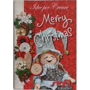 Creative Ideas - Merry Christmas