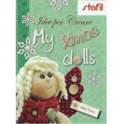 Idee per Creare - My Christmas Dolls