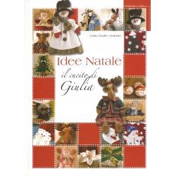 Ideas para Navidad   - Coser con Giulia