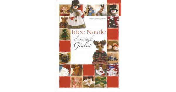Idee Cucito Per Natale : Idee natale il cucito di giulia