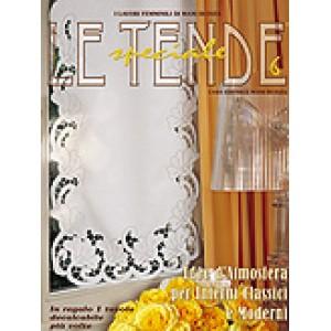 Mani di Fata Magazine - Curtains n.6
