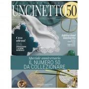 Mani di Fata Magazine - Crochet Artistic Works n. 50
