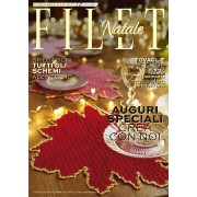 Mani di Fata Magazine - Christmas Filet