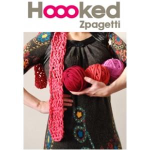 Crochet Zpagetti
