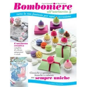 Mani di Fata Magazine - Crochet Favors n. 3