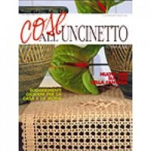 Mani di Fata Magazine - Crochet Thinghs