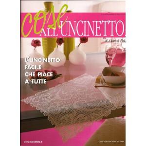 Mani di Fata Magazine - Crochet Thinghs n. 2