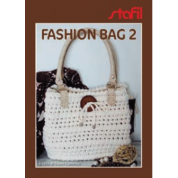 Crochet Magazine - Fashion Bag 2