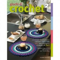 Revista Mani di Fata - Juegos de Crochet n. 2