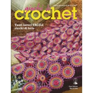 Mani di Fata Magazine - Crochet Games