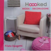 Revista - Hoooked Moda e Decorazione