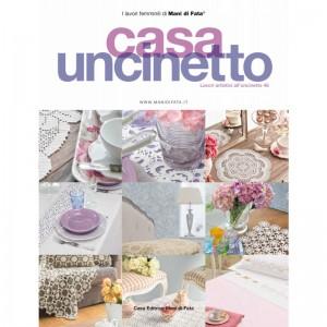 Mani di Fata Magazine - Crochet Artistic Works n. 46