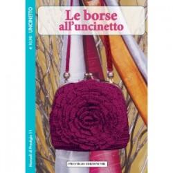 Magazine - Crochet Bags