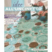 Mani di Fata Magazine - Crochet Ideas