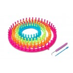 Prym - Set de Argolas para Tricotar