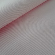 Pink Stripes Fancy Cotton Fabric