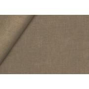 Cotton Fabric - Width 180 cm - Nut