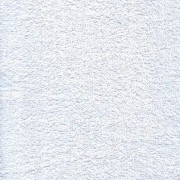 White Terry Fabric - Width 150 cm