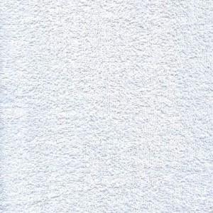 Tessuto di Spugna Cimata Liscia - Altezza 150 cm