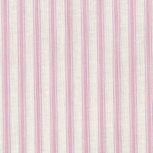Tessuto Patchwork - Righe Rosa