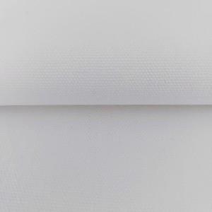 Panama Hemingway Fabric - White Color