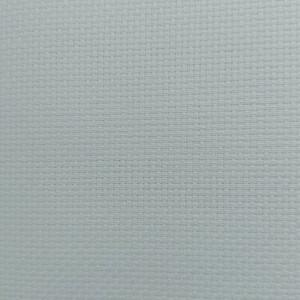 Tela Aida 44 - Ancho 180 cm - Color Blanco