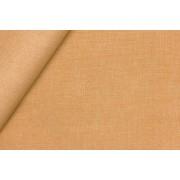 Cotton Fabric - Width 180 cm - Mustard