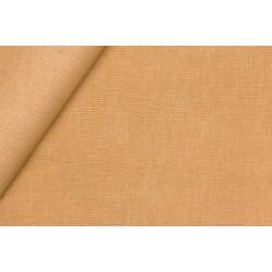 Tessuto Tinta Unita - Altezza 180 cm  - Senape