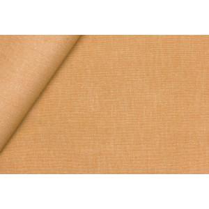 Tela de Algodón - Ancho 180 cm - Color Mostaza