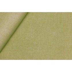 Tessuto Tinta Unita - Altezza 180 cm  - Verde Kiwi