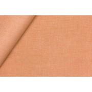 Cotton Fabric - Width 180 cm - Orange