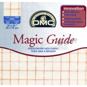 DMC Aida Magic Fabric - 7pts/cm