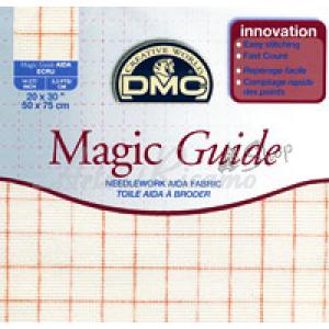 DMC Tela Aida Magica 70 Quadretti