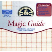 DMC Aida Magic Fabric  5,5 pts/cm