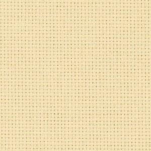 Aida Fabric - 14 count - Width 180 cm - Color Ecru