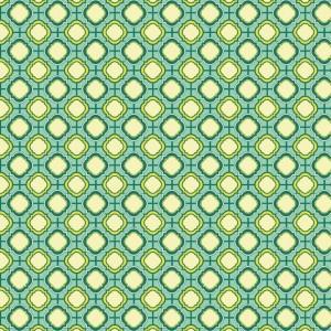 Cotton Fabric - Vitral e Grade